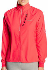 Craft Devotion Ladies Womens Lightweight Running Jacket - Pink  *NEW*