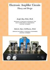 Electronic Amplifier Circuits - Theory and Design - Vintage Tube Hi-Fi - CD