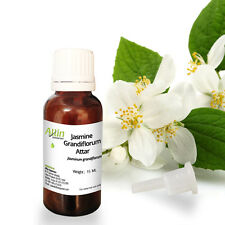 Allin Exporters Jasmine Grandiflorum Attar - 100% Pure , Natural & Undiluted