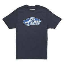 T-shirt Vans OTW Boys Navy True Blue - Ragazzo