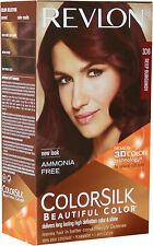 Revlon Colorsilk Hair Color  - Number 1 Selling Hair Color in  USA