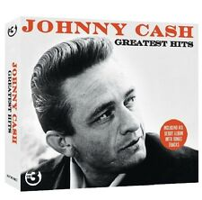 JOHNNY CASH-GREATEST HITS-CD3 NOTNOW NEU