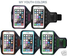 Aeoss Sports Running Jogging Gym Armband Case Cover Holder for iphone 6 Sports