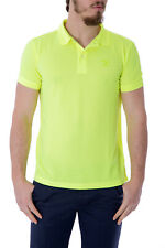 BEVERLY HILLS POLO CLUB - Polo uomo stampata regular fit t-shirt bhpc2608