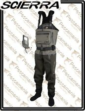 Wader Scierra X-Tech 20000 Stocking Foot Waders scafandro spinning mosca