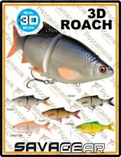 "Savage Gear ""3D ROACH"" 18cm 80gr artificiale spinning luccio"