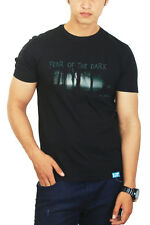 Iron Maiden - Fear of the Dark - Music Cotton T-shirt by The Banyan Tee - TBT