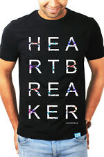 Heartbreaker Led Zeppelin Tshirt - Band Tshirts by The Banyan Tee