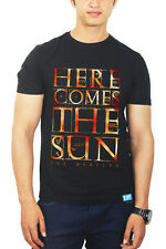 Here comes the Sun The Beatles Tshirt - Band Tshirts by The Banyan Tee