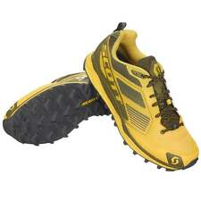 Scott Kinabalu Supertrac Yellow Mens