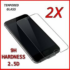 "W87 Premium Tempered Glass Film Screen Protector For iphone 6S/6 4.7"" Pro WK"