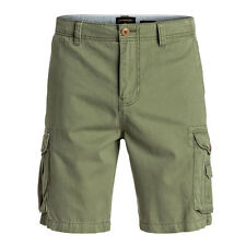 Pantaloncino Quiksilver Shorts Crucial Battle Short Four Leaf Clover