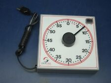 GraLab Food Service 60-Minute Timer Model 254 FREE SHIPPING