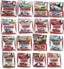 MATTEL DISNEY PIXAR CARS WORLD OF CARS
