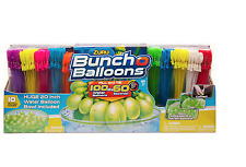 Water Balloons, 350 Ct, Easy Fill, Self Tying, Self Sealing Balloon Multi-Color