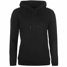 Firetrap Uni Femme Sweat À Capuche Top Sweater Hoody Manche Longue Enfiler