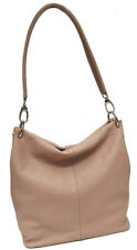 borsa da donna in vera pelle made in italy nuova bag leather sacca tracolla