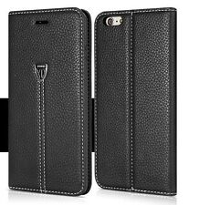 Magnetic Flip Cover Stand Wallet Leather Case For iPhone 6.6s. 6plus, 6s plus, 7