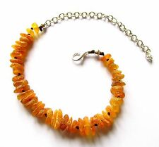 Genuine Baltic amber dog cat necklace anti-thick anti-flea collar, pet jewellery