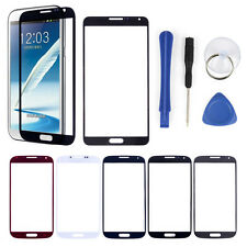 LCD Display Touch Screen Vetro Schermo Frame Per Samsung Galaxy S4 S5 S6 i9505