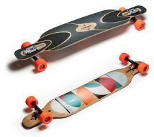 Loaded Dervish Sama Longboard Complete - Flex 3