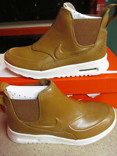 Nike Womens Air Max Thea Mid Hi Top Trainers 859550 200 Sneakers Shoes