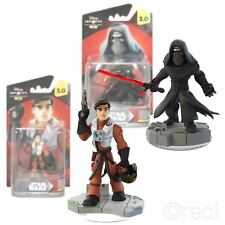 New Star Wars Disney Infinity 3.0 Poe Dameron Or Kylo Ren Figure Game Official
