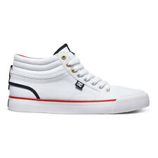 Scarpe DC Shoes Evan Smith HI White - Skate Shoes