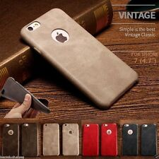 Winkel (TM) Luxury Vintage*PU*LEATHER*Back Cover Case For Apple iPhone 6/6S