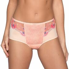 Prima Donna Madam Butterfly Short Hotpants Glossy Pink Rosa Slip Dessous 0562733