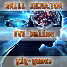 EVE Online Large Skill Injector x1-50  also PLEX / ISK  Support Deutsch/English