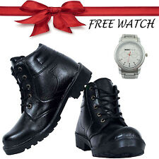 Elvace shoes and watch combo 006