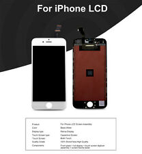 High Quality LCD Display Touch Screen Digitizer For iPhone 4/4S, 5/5S/5C, 6