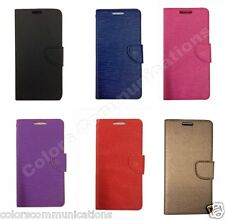 Flip Cover Case For Micromax Canvas Juice 2  Back Cover Case JUICE 2 (AQ5001)