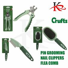 Crufts Dog Grooming Comb