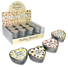 Novelty Pudding Flavoured Lip Balm Party Favours