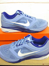 Nike Womens Tri Fusion Run Running Trainers 749176 401 Sneakers Shoes