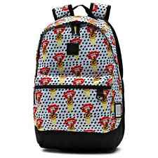 VA3EAM8X_Mochila Vans – Kendra Tiburon Backpack I Scream blanco/negro/multi_2017