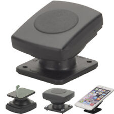 German made magnetic holder and swivel dash mount - Suitable for Brodit ProClip