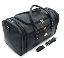 Woman Large Sports & Gym Duffle Holdall Bag SPORTS TRAVEL WORK Ladies Pink Black