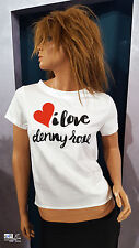 Denny Rose t-shirt stampata art. 73DR16013 collezione primavera-estate 2017
