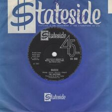 Chiffons - March / Stop Look And Listen - Stateside SS 559 - Northern Soul Cross