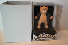 BAD TASTE BEARS WILLY FUNNY COMEDY FIGURINE COLLECTIBLE