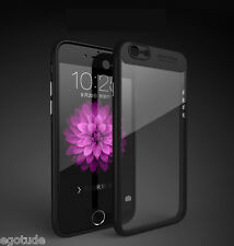 Fashion Case Camera Cap Silicone Back Cover for Apple iPhone 6 6S , 7 & 7 Plus