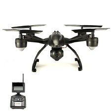 JXD 509G RC Drone FPV Quadcopter w/ HD Camera 5.8G Altitude High Hold Mode