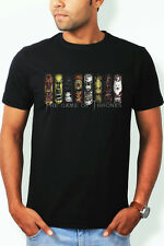 Houses - Game of Thrones Tshirt by The Banyan Tee