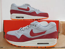 nike womens air max 1 essential running trainers 599820 015 sneakers CLEARANCE