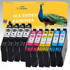 de 1-20 no originales Cartuchos tinta compatible para Epson XP432/XP435 INK-E53