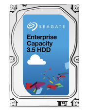 "Seagate Enterprise 1TB 3.5"" 1000GB Serial ATA III disco rigido interno ENTERPRI"