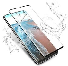3D Curved Tempered Glass Screen Protector Samsung Galaxy S8,S9 HD Full Covered